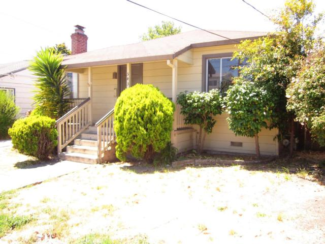 543 Cypress Ave, San Bruno, CA 94066 (#ML81716910) :: von Kaenel Real Estate Group