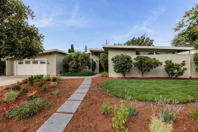 83 Paul Ave, Mountain View, CA 94041 (#ML81716960) :: Intero Real Estate