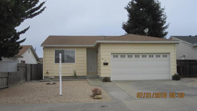 721 Delta Way, Watsonville, CA 95076 (#ML81716968) :: Strock Real Estate