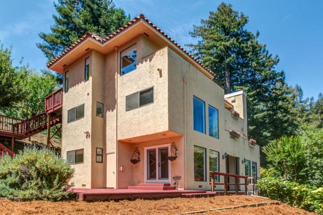 22541 Summit Rd, Los Gatos, CA 95033 (#ML81716989) :: Brett Jennings Real Estate Experts