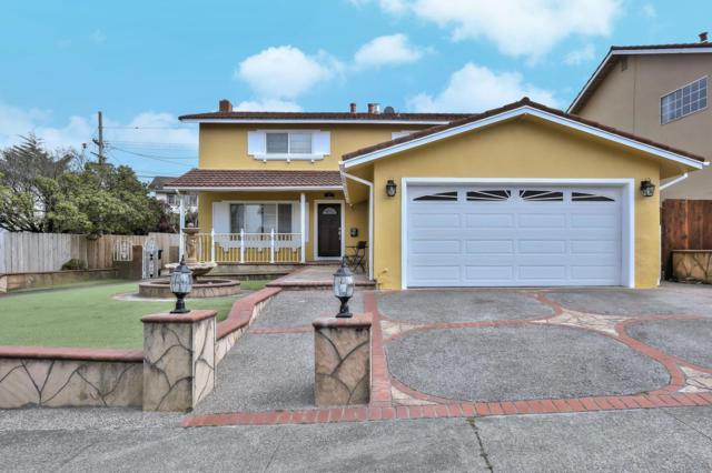 2288 Delvin Way, South San Francisco, CA 94080 (#ML81717112) :: The Warfel Gardin Group