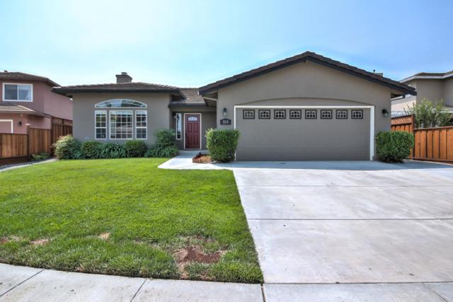 561 Tuscany Pl, Hollister, CA 95023 (#ML81717114) :: The Kulda Real Estate Group
