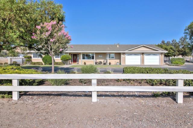 200 Dooling Rd, Hollister, CA 95023 (#ML81717115) :: Strock Real Estate