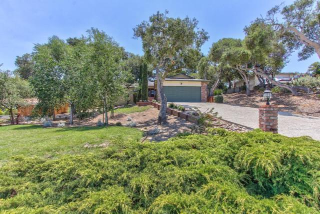 15590 Charter Oak Blvd, Salinas, CA 93907 (#ML81717120) :: The Warfel Gardin Group