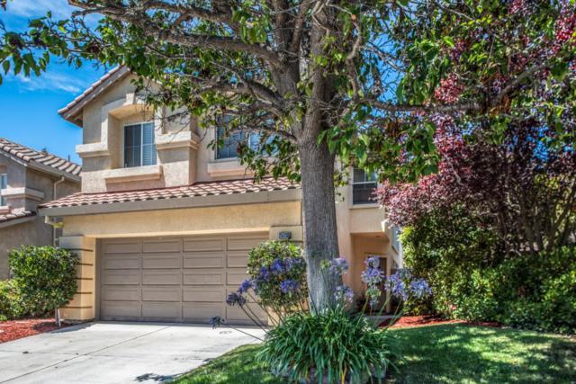 25230 Azalea Ct, Salinas, CA 93908 (#ML81717138) :: Strock Real Estate