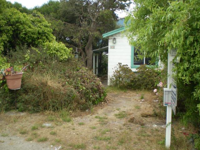 48 Harvard Ave, Half Moon Bay, CA 94019 (#ML81717142) :: Brett Jennings Real Estate Experts