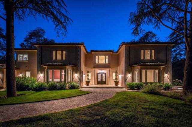 12501 Zappettini Ct, Los Altos Hills, CA 94022 (#ML81717146) :: The Gilmartin Group