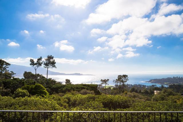 3958 Ronda Rd, Pebble Beach, CA 93953 (#ML81717166) :: Brett Jennings Real Estate Experts
