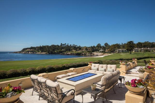 Cypress Dr, Pebble Beach, CA 93953 (#ML81717204) :: The Warfel Gardin Group