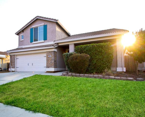 9826 Lucca Way, Elk Grove, CA 95757 (#ML81717291) :: The Gilmartin Group