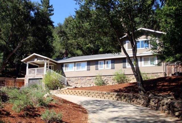 21390 Aldercroft Hts, Los Gatos, CA 95033 (#ML81717313) :: Brett Jennings Real Estate Experts