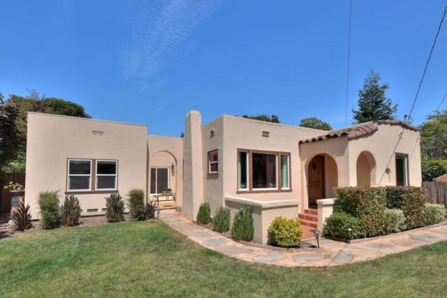 367 Encina Ave, Redwood City, CA 94061 (#ML81717334) :: Brett Jennings Real Estate Experts