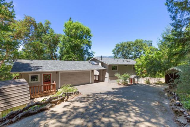 25375 Adams Rd, Los Gatos, CA 95033 (#ML81717348) :: Brett Jennings Real Estate Experts