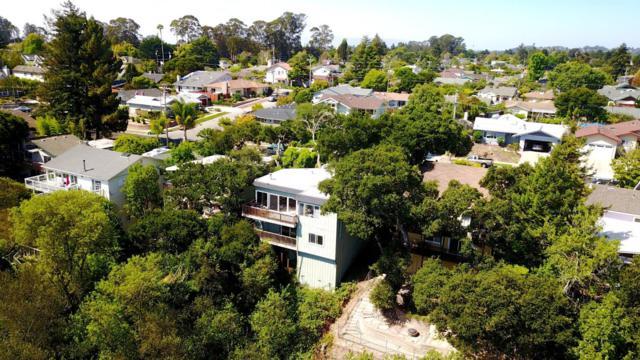 312 Harbor Dr, Santa Cruz, CA 95062 (#ML81717353) :: The Warfel Gardin Group