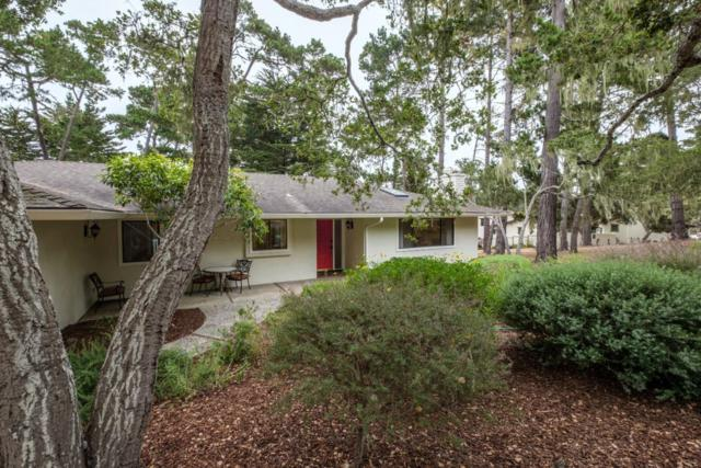 2976 Colton Rd, Pebble Beach, CA 93953 (#ML81717362) :: Brett Jennings Real Estate Experts