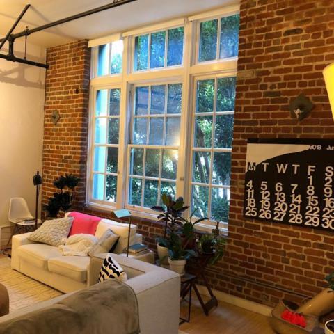 461 2nd St C-212, San Francisco, CA 94107 (#ML81717407) :: Intero Real Estate