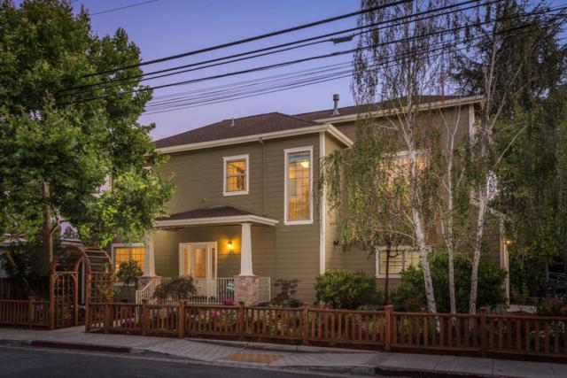 1777 Latham St, Mountain View, CA 94041 (#ML81717437) :: The Goss Real Estate Group, Keller Williams Bay Area Estates
