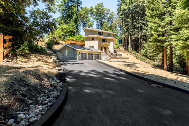 1202 Roberts Rd, Ben Lomond, CA 95005 (#ML81717444) :: Brett Jennings Real Estate Experts