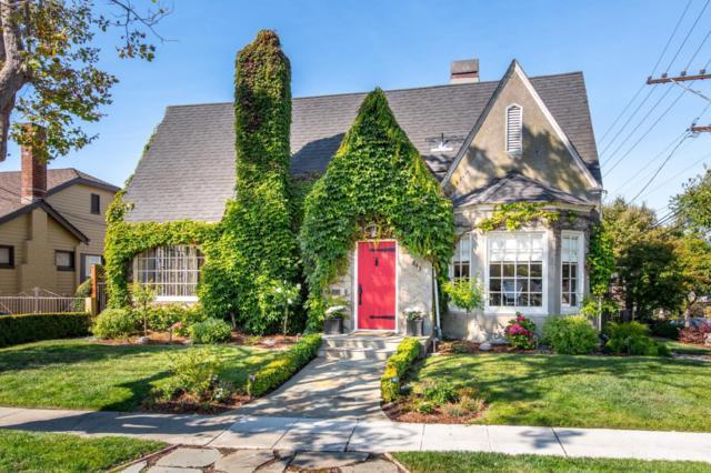 843 Crossway Rd, Burlingame, CA 94010 (#ML81717469) :: The Kulda Real Estate Group