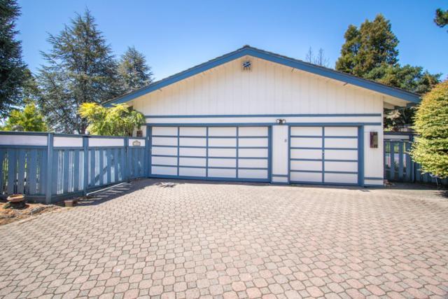 1425 Oak Rim Dr, Hillsborough, CA 94010 (#ML81717495) :: The Goss Real Estate Group, Keller Williams Bay Area Estates