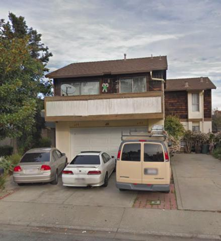 620 Cape Cod Dr, San Leandro, CA 94578 (#ML81717511) :: The Kulda Real Estate Group