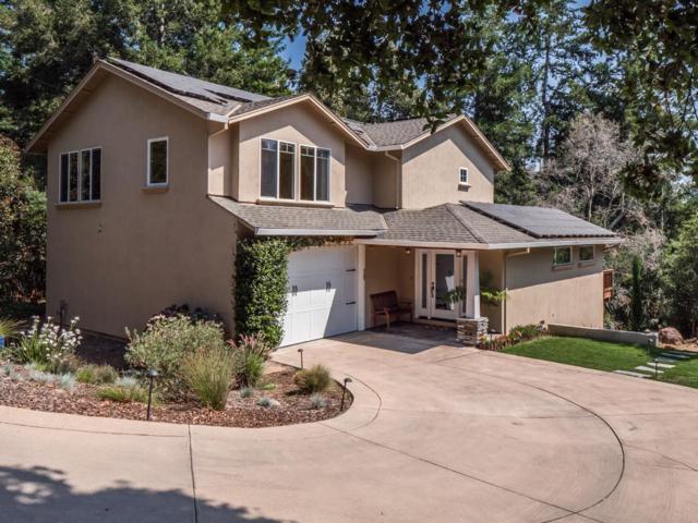 122 Ponderosa Ct, Santa Cruz, CA 95060 (#ML81717526) :: Brett Jennings Real Estate Experts