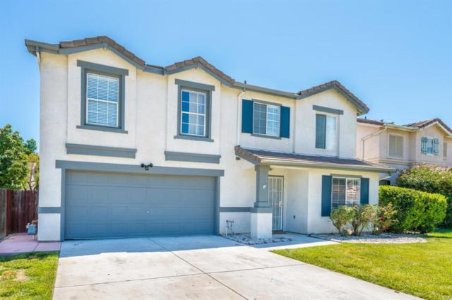 796 Robert L Smith Dr, Tracy, CA 95376 (#ML81717531) :: The Gilmartin Group