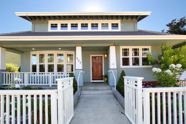 409 Mott Ave, Santa Cruz, CA 95062 (#ML81717550) :: The Warfel Gardin Group