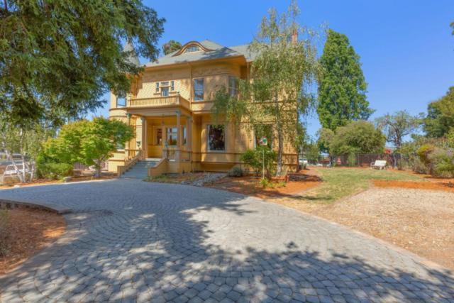 520 Soquel Ave, Santa Cruz, CA 95062 (#ML81717551) :: The Warfel Gardin Group