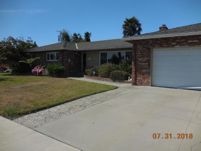 1 Pajaro Way, Salinas, CA 93901 (#ML81717555) :: The Warfel Gardin Group