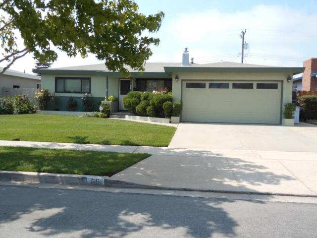 65 Saint Francis Way, Salinas, CA 93906 (#ML81717578) :: Strock Real Estate