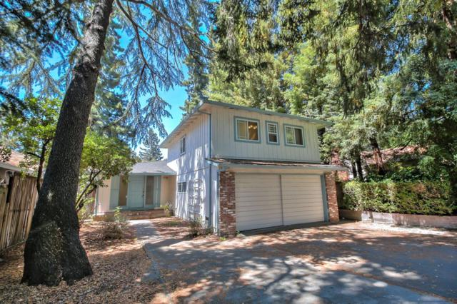 226 Selby Ln, Atherton, CA 94027 (#ML81717582) :: Brett Jennings Real Estate Experts