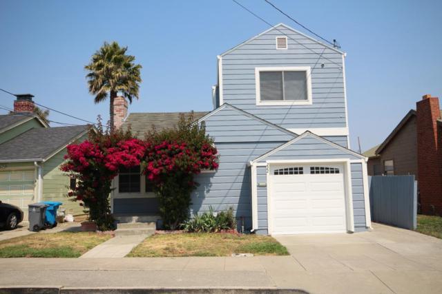 222 Georgia Ave, San Bruno, CA 94066 (#ML81717600) :: von Kaenel Real Estate Group