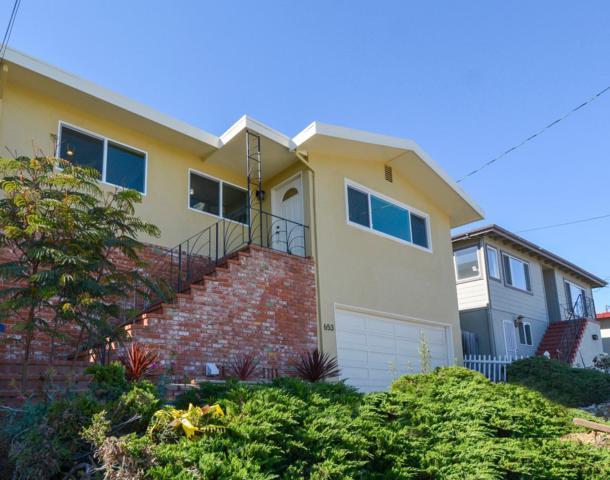 653 Spruce Ave, South San Francisco, CA 94080 (#ML81717636) :: Perisson Real Estate, Inc.