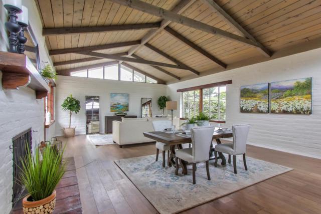 26233 Camino Real, Carmel, CA 93923 (#ML81717643) :: Brett Jennings Real Estate Experts