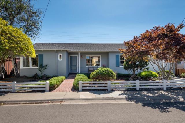 130 Loma Vista Dr, Burlingame, CA 94010 (#ML81717651) :: The Kulda Real Estate Group