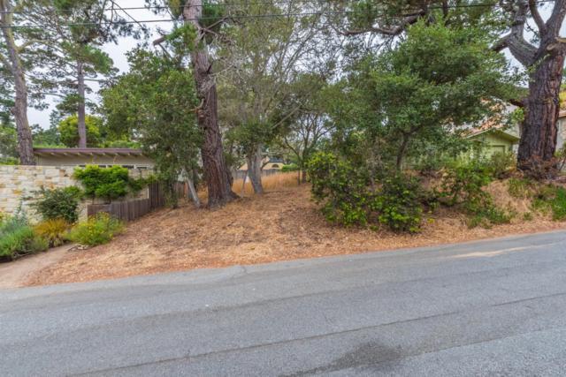 5 NW Mission St, Carmel, CA 93921 (#ML81717652) :: Brett Jennings Real Estate Experts