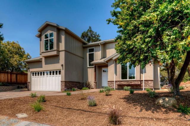 3640 Oak Knoll Dr, Redwood City, CA 94062 (#ML81717654) :: The Gilmartin Group