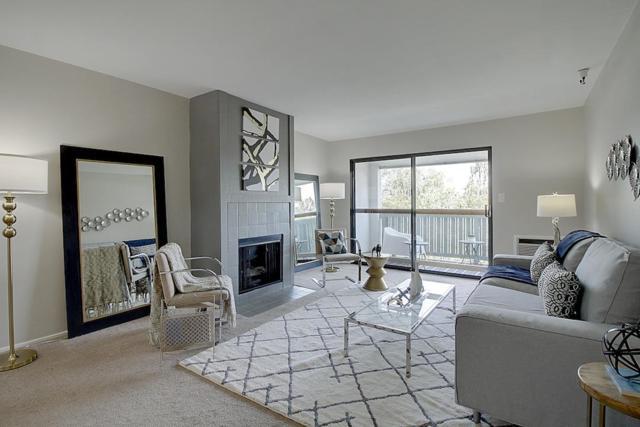 400 Ortega Ave 323, Mountain View, CA 94040 (#ML81717673) :: The Goss Real Estate Group, Keller Williams Bay Area Estates