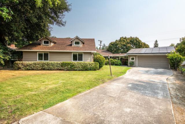 19560 Braemar Ct, Saratoga, CA 95070 (#ML81717690) :: Brett Jennings Real Estate Experts