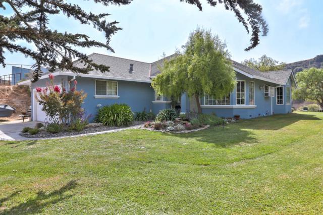 1584 Rocks Rd, San Juan Bautista, CA 95045 (#ML81717702) :: Strock Real Estate