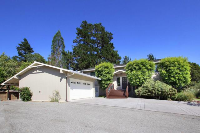 235 Lous Ct, Corralitos, CA 95076 (#ML81717711) :: Strock Real Estate