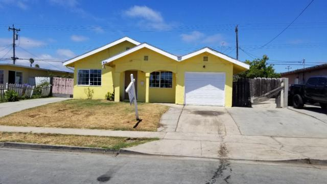 519 Chaparral St, Salinas, CA 93906 (#ML81717721) :: Strock Real Estate