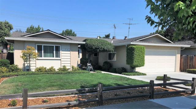 530 Bevans Dr. Dr, San Jose, CA 95129 (#ML81717731) :: Intero Real Estate
