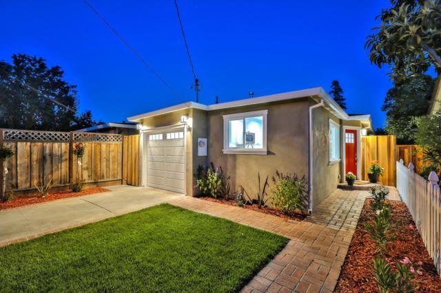 3407 Jefferson Ave, Redwood City, CA 94062 (#ML81717732) :: Brett Jennings Real Estate Experts