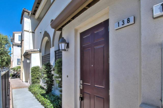 138 Parc Place Dr, Milpitas, CA 95035 (#ML81717744) :: Brett Jennings Real Estate Experts