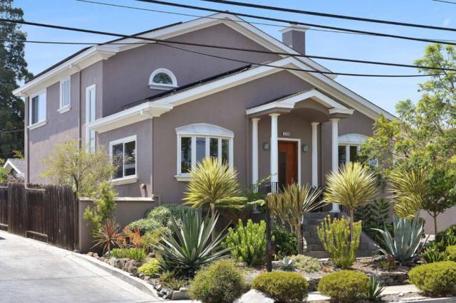 218 Alameda De Las Pulgas, Redwood City, CA 94062 (#ML81717748) :: The Gilmartin Group