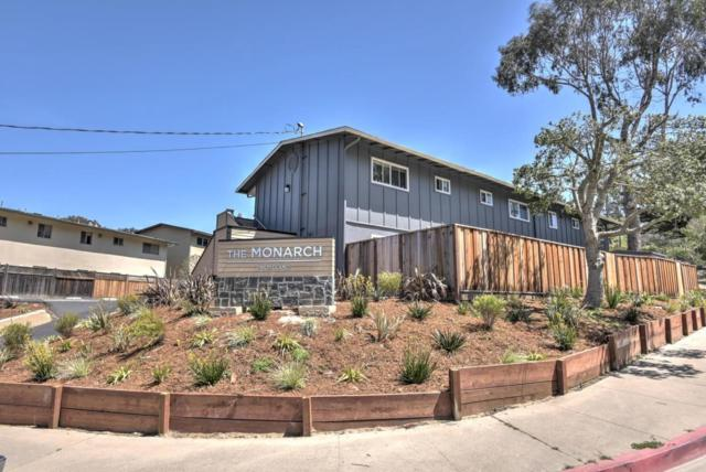 2 Moreland Ave, Pacific Grove, CA 93950 (#ML81717776) :: von Kaenel Real Estate Group