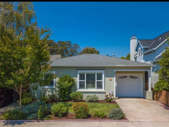627 Gilroy Dr, Capitola, CA 95010 (#ML81717778) :: Brett Jennings Real Estate Experts