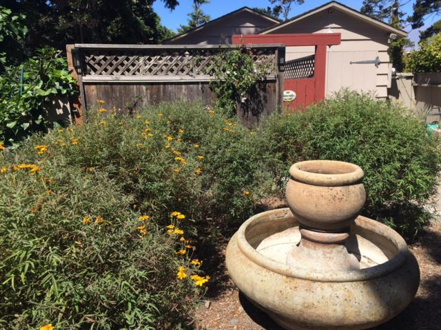 0 Junipero 3 Sw Of 8TH, Carmel, CA 93921 (#ML81717790) :: Brett Jennings Real Estate Experts